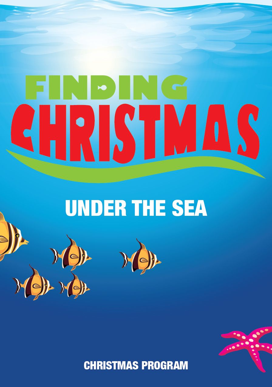 Finding Christmas Program | Pinterest | Programming, Sunday school ...