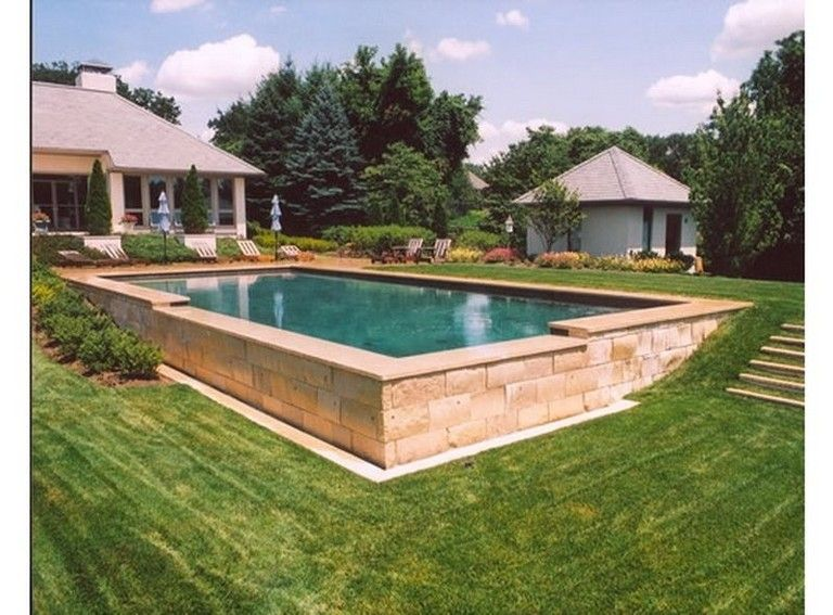 85+ Good and Simple Shipping Container Swimming Pool Ideas