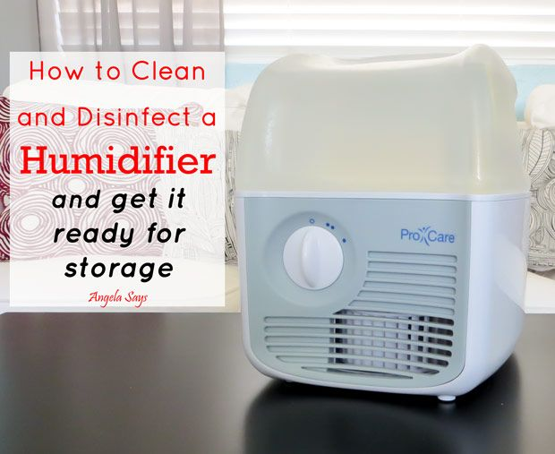 I was amazed at how quickly mildew and hard water built up in the ...