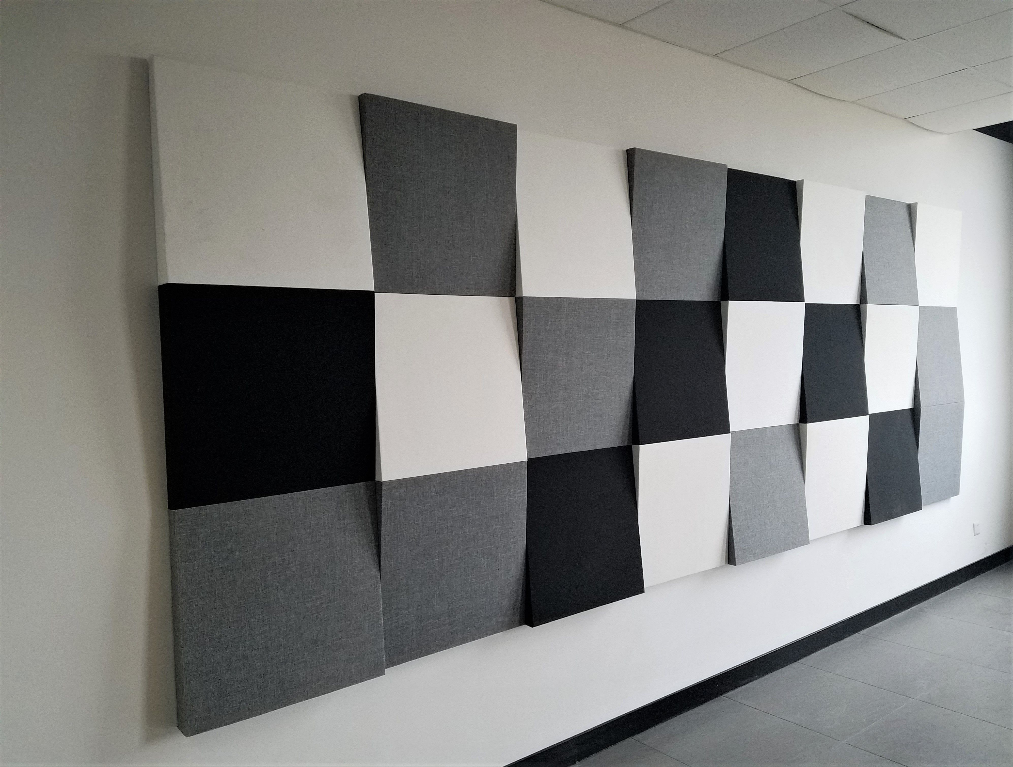 Acoustic Panels The Best in Sound Absorption