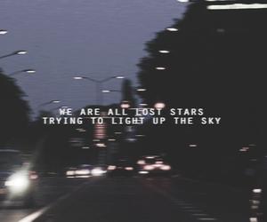 Imagen De Stars, Quotes, And Sky
