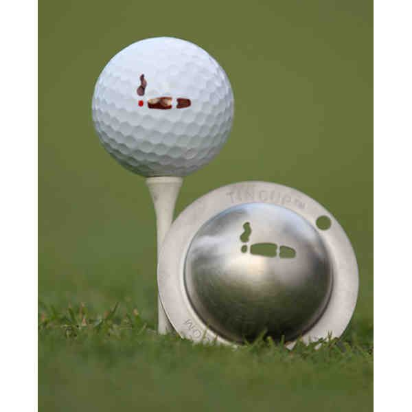 For The Guys Cigar Or Havana Golf Ball Marking Tool Cigar