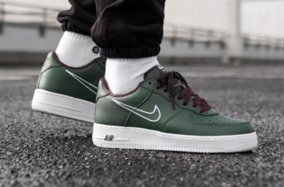nike air force 1 verdi donna