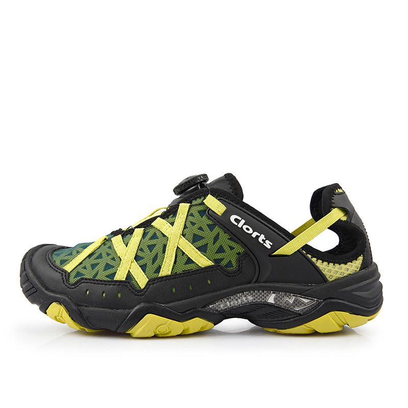 Buy 2016 Aqua Water Shoes Men Sport