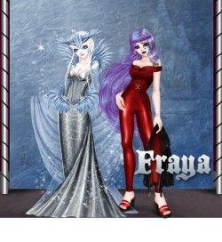 Clique ici pour voir la photo de Fraya en grand !