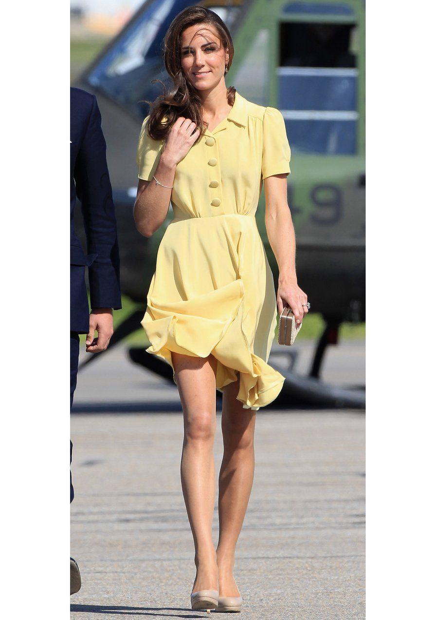 Kate hot herzogin Kate Middleton: