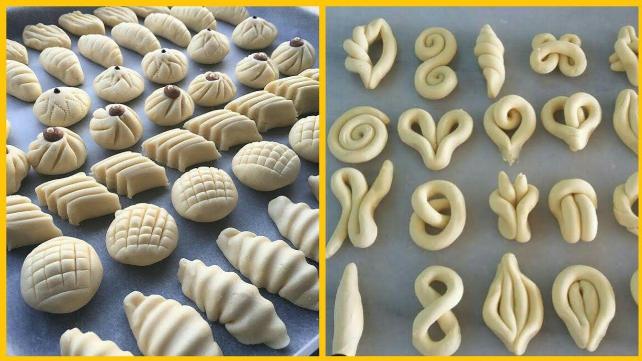 افكار جديدة اشكال معجنات ستجعلك اميرة مميزفي المطبخ New Ideas How To Creative Baking Baking Desserts Cheesecake How To Make Pastry