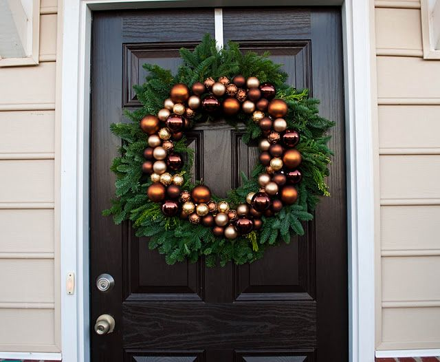 Pin by Kathie Coker on Christmas Pinterest Wreaths, Ornament and