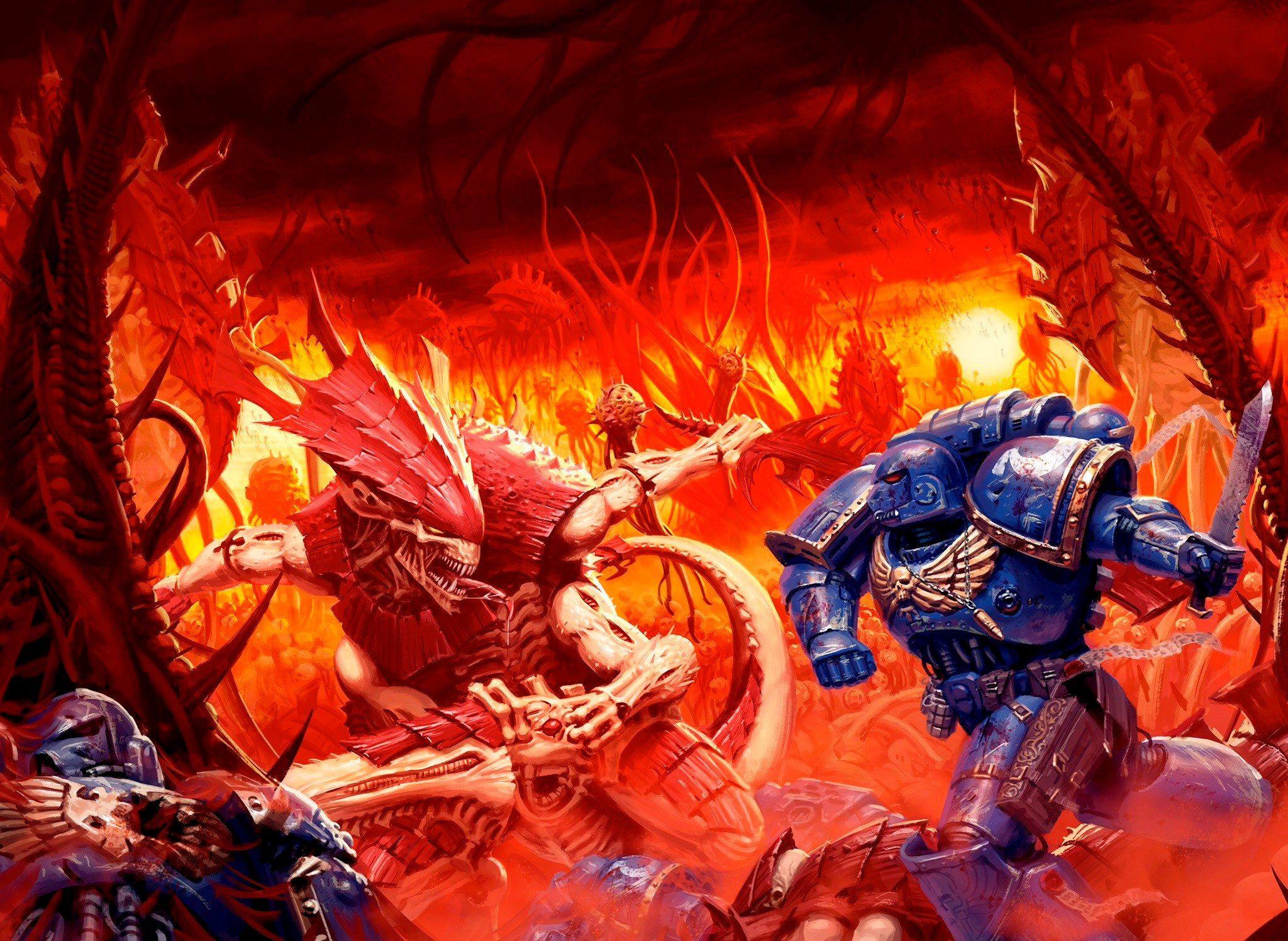 40k 30k Imperial Wallpapers Album On Imgur Warhammer 40 000 Tumblr Figurine