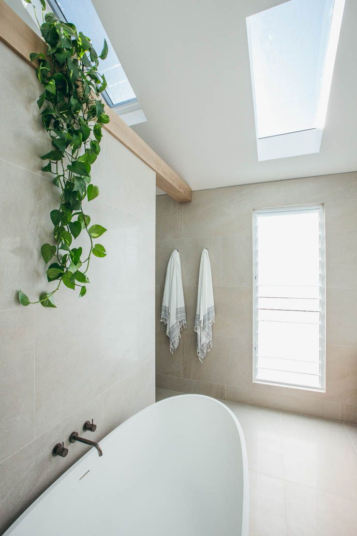 Long Jetty Renovation Master Bathroom Reveal | Bathrooms | Pinterest ...