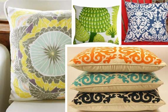 How To Make Throw Pillow Covers Esily And Quickly Throw Pillows Amazing Joann Fabrics Pillow Covers
