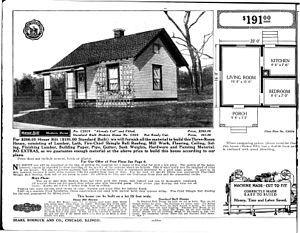house - 1919 House Plans