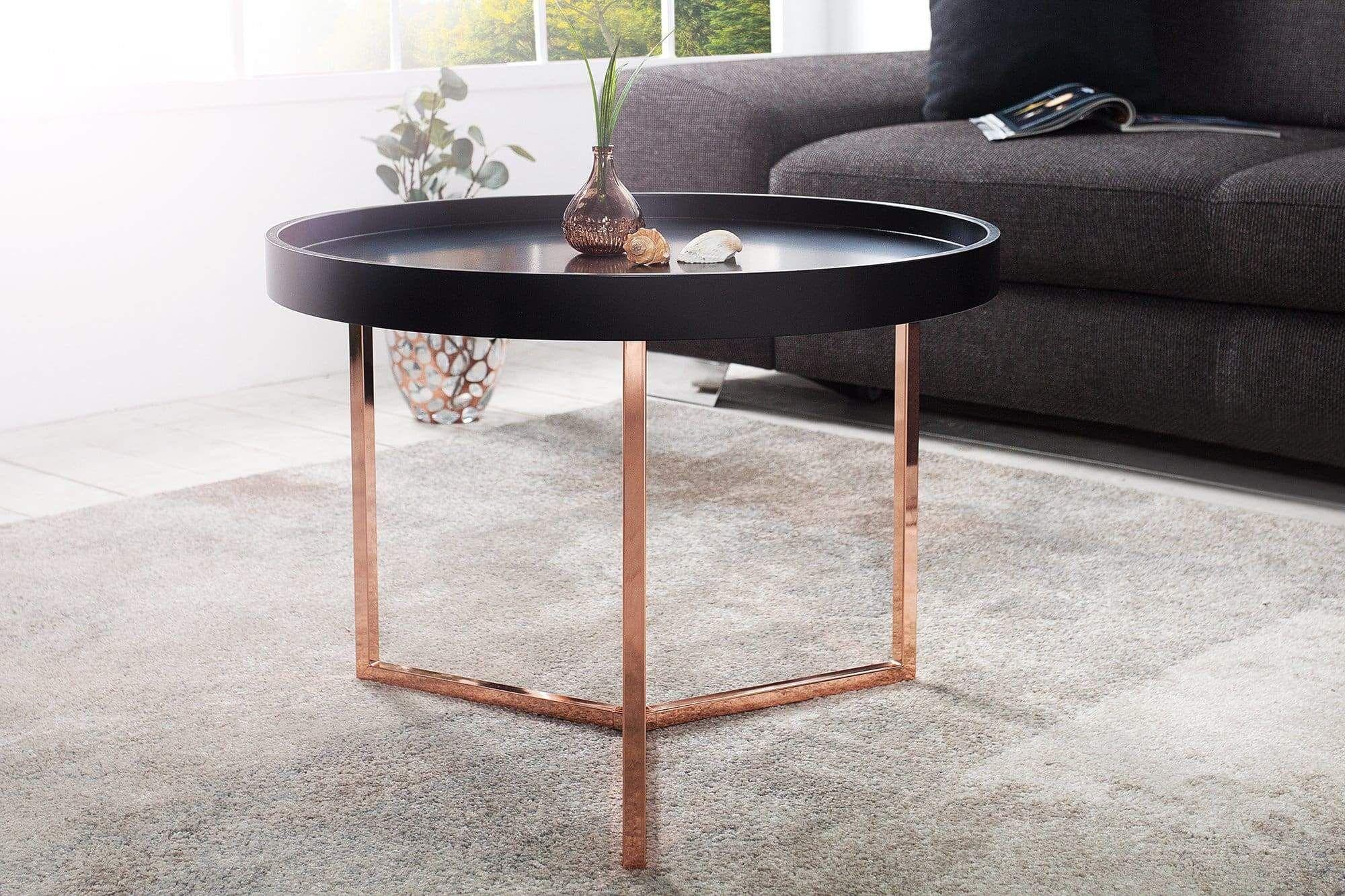 Modul Fekete Rez Dohanyzoasztal 60cm Lakberendezes Otthon Otthondekor Homedecor Furnishings Design Ideas Furnishingi Coffee Table Coffe Table Furniture