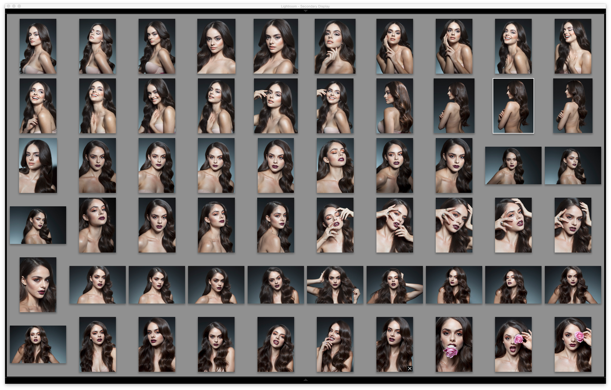 Testing Helps You & Your Team Grow – Master Beauty Photography