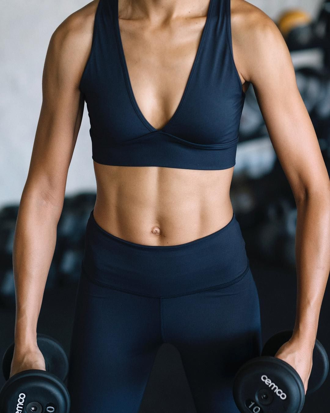 32d76cb9ec35e 24 Ways To Flatten Your Belly - Not Just About Looks Toned Bodies