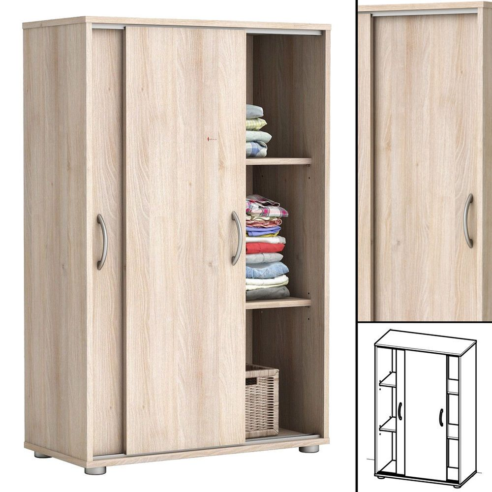 Kleiderschrank Royal Nordische Kiefer Ebay New Home Decor