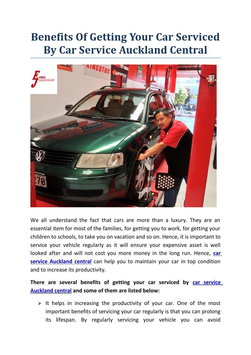 Car service auckland central Car, Auckland, Service