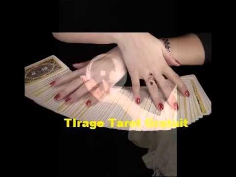 d13efa2fff62e Consultation voyance gratuite amour en ligne et voyance par email - YouTube  Tirage Tarot