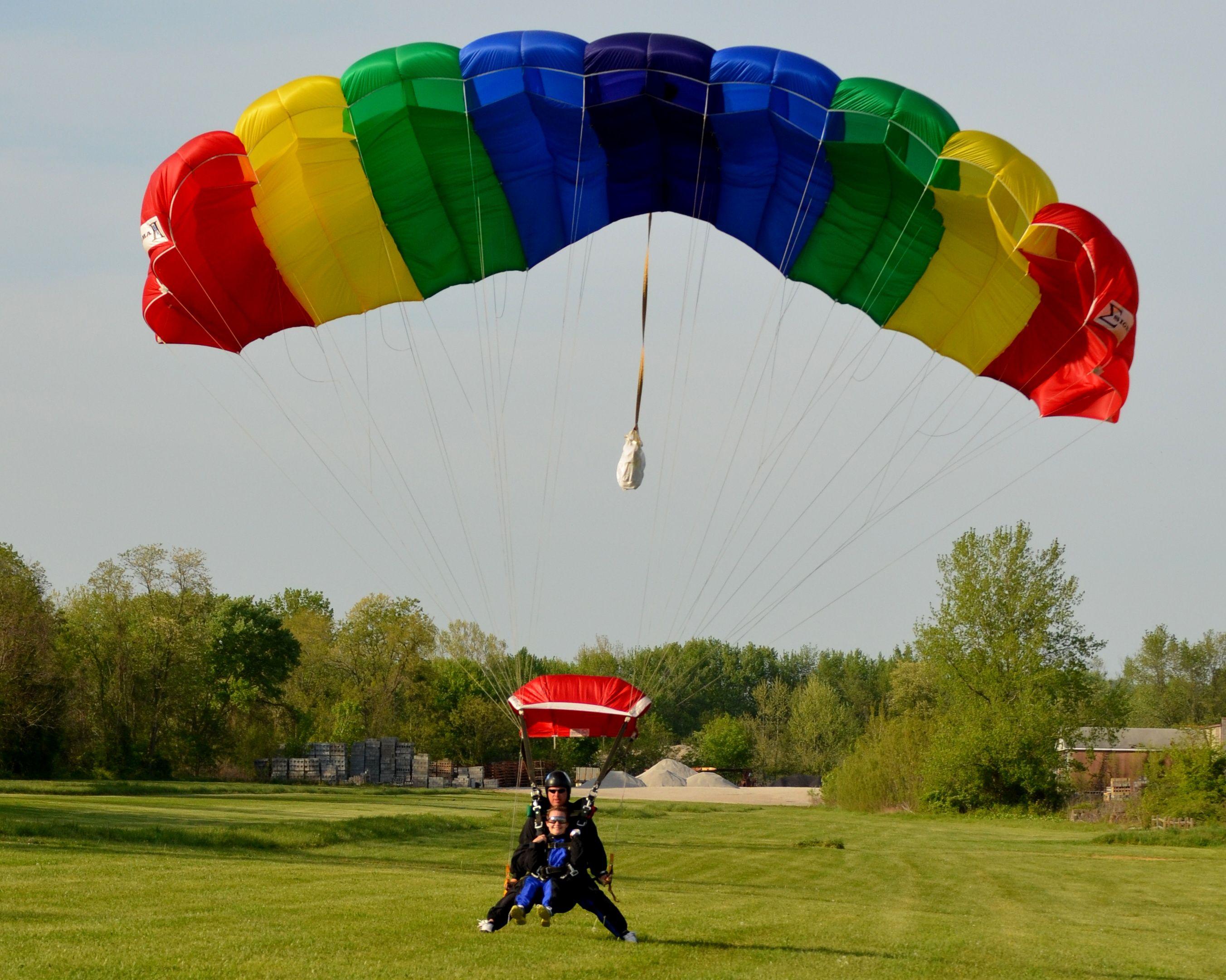 Skydivewv Com Skydiving Paragliding West Virginia