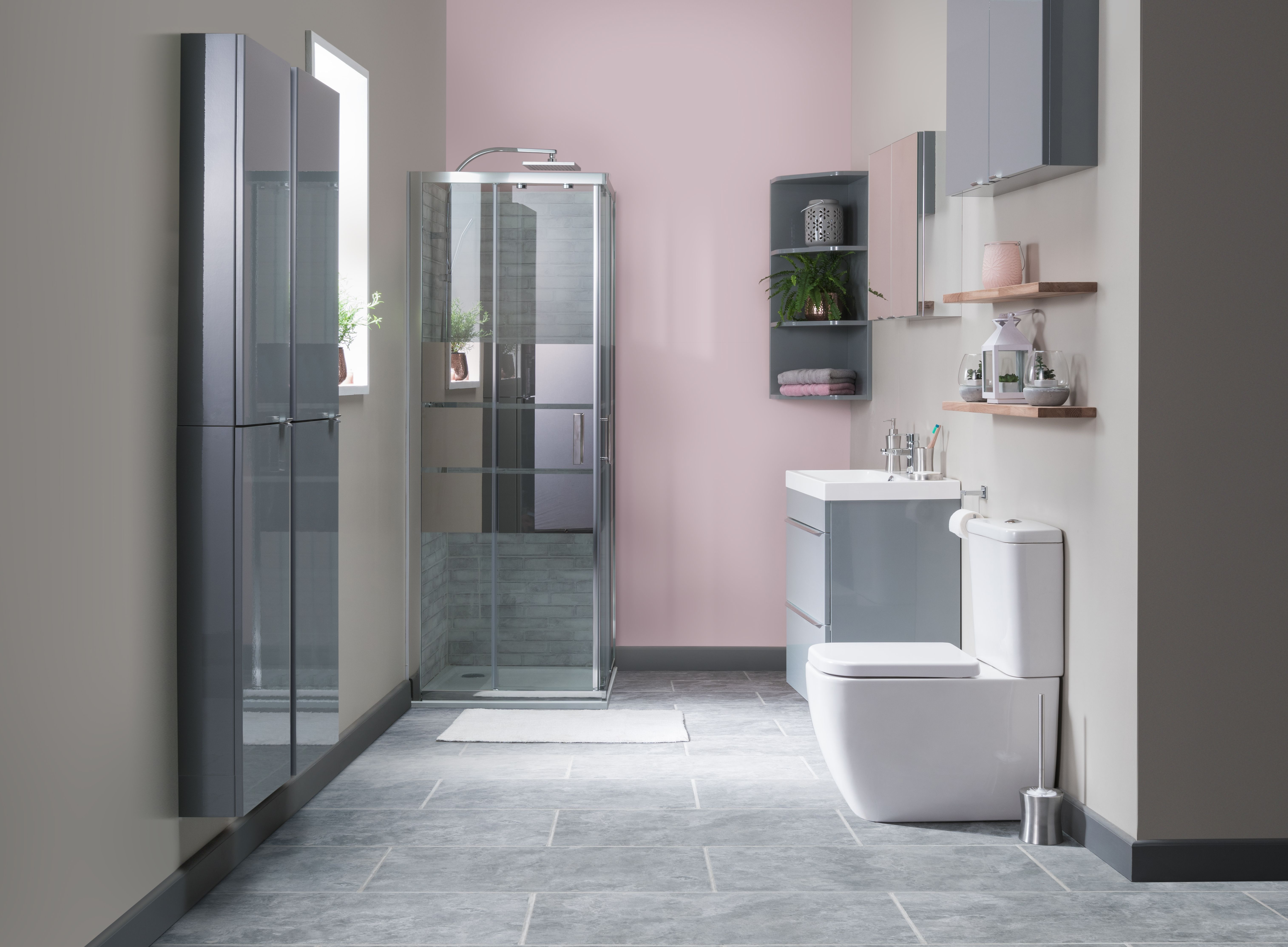 b q s imandra collection is perfect for small bathrooms on home inspirations this year the perfect dream bathrooms diy bathroom ideas id=28495