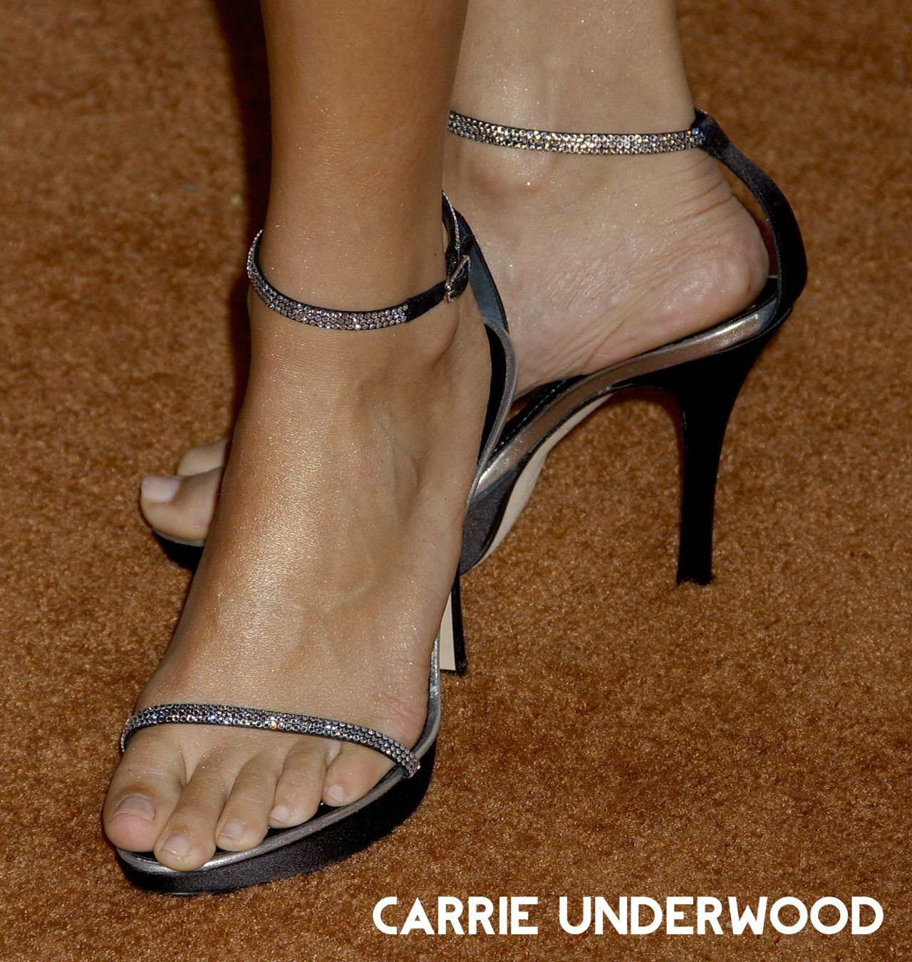 Celebrity Feet Online Female Foot Perfection