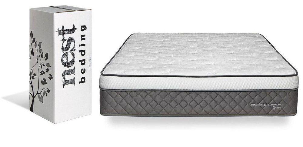 Nest Bedding | Natural mattress, Mattress, Eco friendly ...