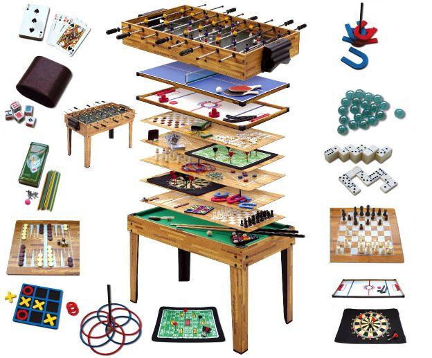 i want this 20in1 multi games table includes all. Black Bedroom Furniture Sets. Home Design Ideas