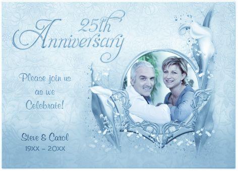 para bodas de plata ideas fabulosas decoracin de boda aos pinterest bodas de plata plata y