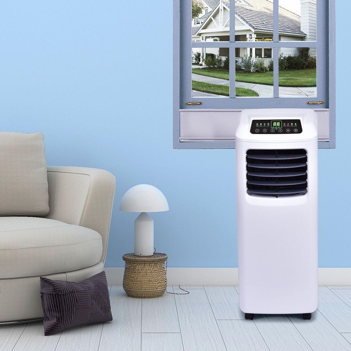 10000 BTU Portable Dehumidifier Air Conditioner with