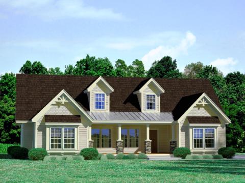 Xtreme Green Homes presents the Quail III a green modular home – Chandeleur Mobile Home Floor Plans