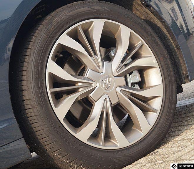 [시승기] 현대차 쏘나타 1.7 디젤, 출퇴근 연비는 얼만큼 나올까? :: 행복쇼핑의 시작! 다나와 (가격비교)