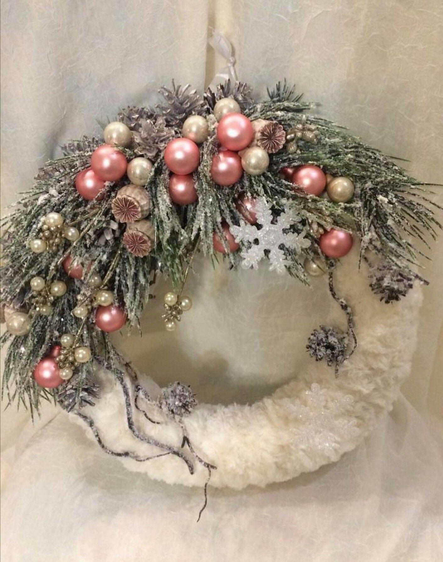 Pin by Linda Carroll on Christmas Decor Pinterest