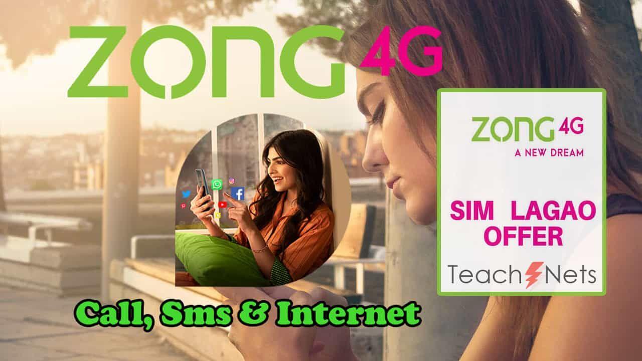 , Monthly Zong Internet Sim Packages, Carles Pen, Carles Pen