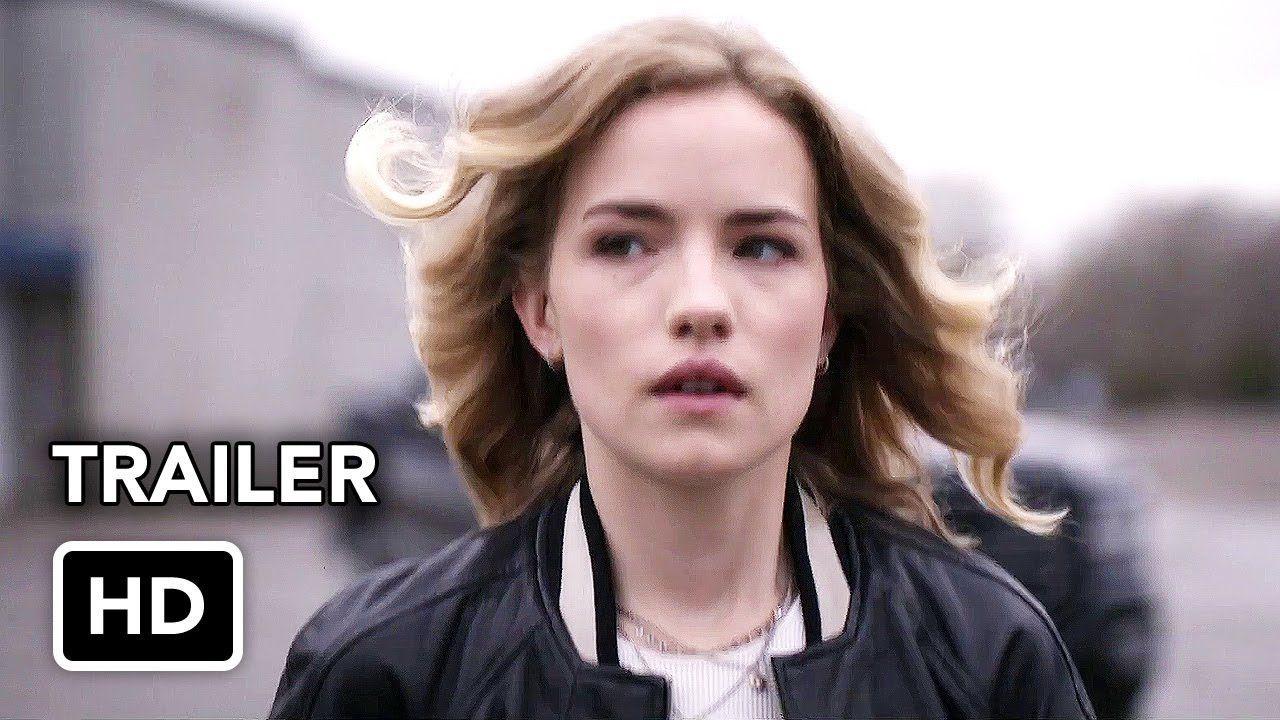Dare Me Usa Network Trailer 2 Hd Willa Fitzgerald Series