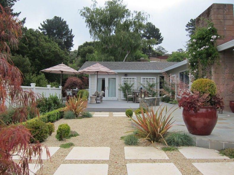 Creating a Small Garden for the Small Backyard Small Garden Design