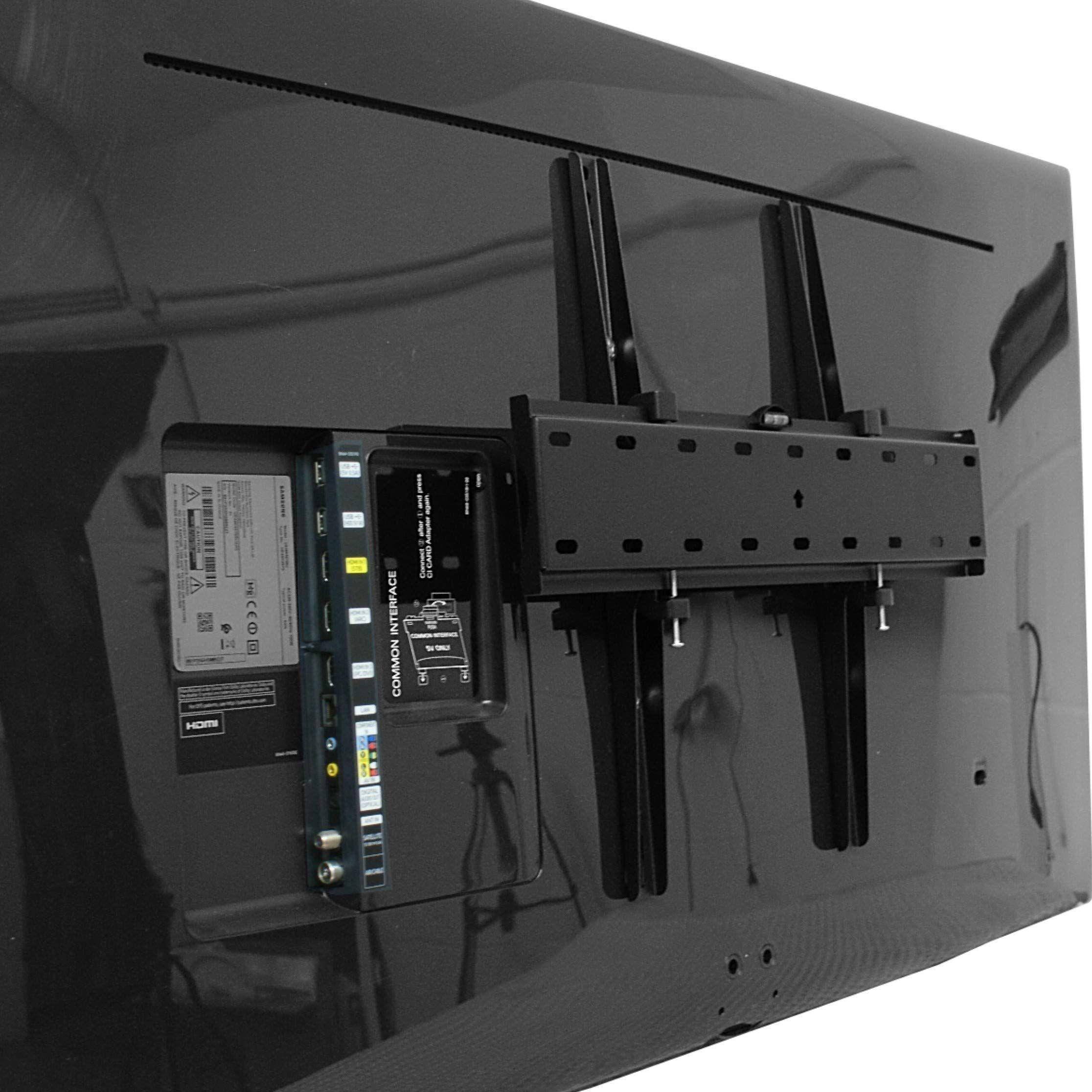 Hochwertige Tv Wandhalterung Qled Oled Led Lcd 42 65 Zoll Extrem Stabil Mit Fischer Zubeh R Neigbar Fernsehhalterung Ve In 2020 Locker Storage Storage Lockers