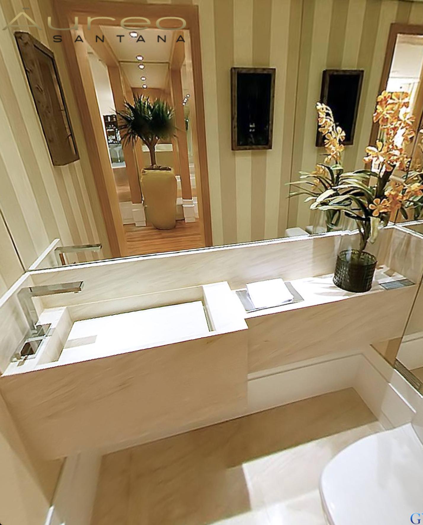 Banheiro lavabo bathroom ideas bath house home indoor design also rh za pinterest