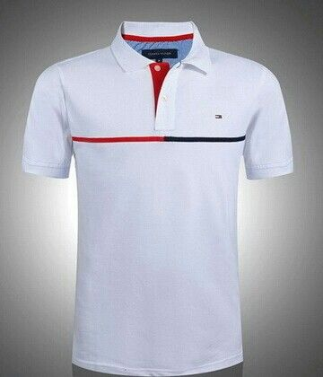 39578893816b94 Tommy Hilfiger Vetement Sport, Vêtements Homme, Fringues, Polos Lacoste,  Polo T-