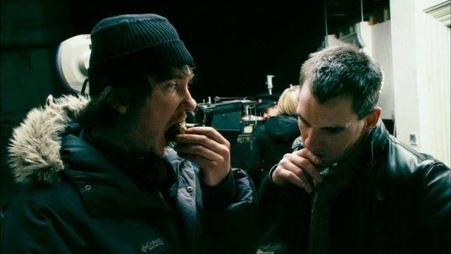Jonathan Rhys Meyers #jonathanrhysmeyers #jrm great cameo in A Film with Me In It