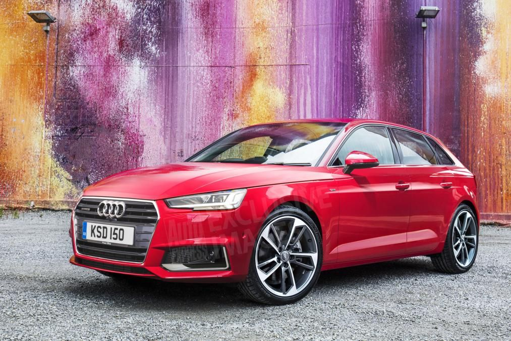 New 2019 Audi A3 Exclusive Images Audi A3 Sportback Audi A3 Audi