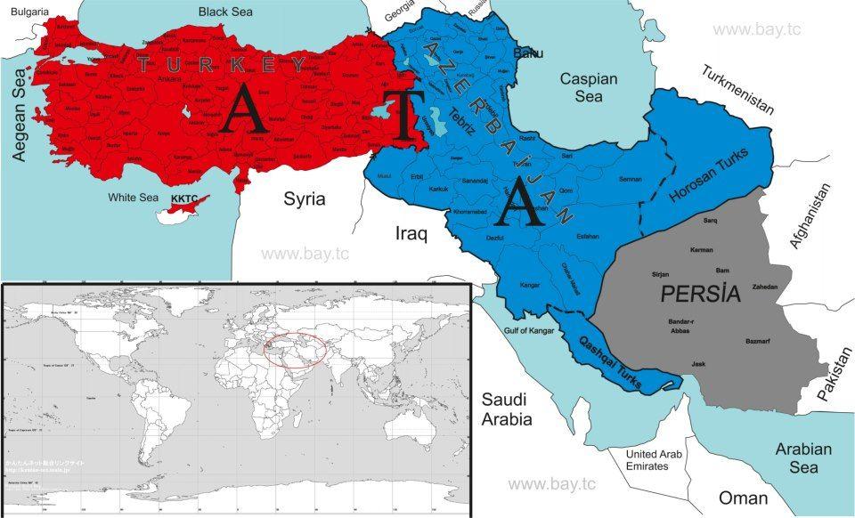 Safavid empire map azerbaijan safavid empire azerbaijan safavid empire map azerbaijan gumiabroncs Image collections