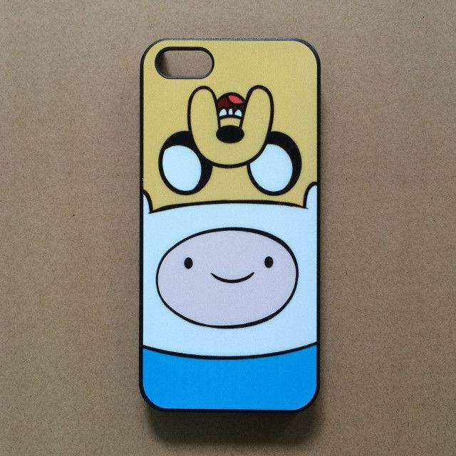 Adventure Time Jake and Fin Avengers Ironman Beemo Abstract Bacon pancakes Hard Plastic Protective Case Cover Iphone 4 4S