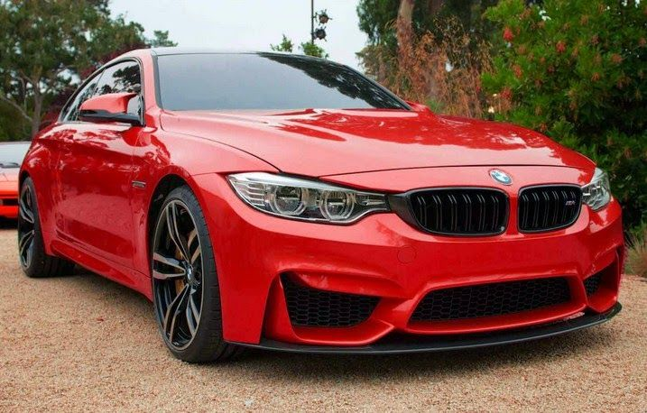 2016 BMW M4 GTS Release Date