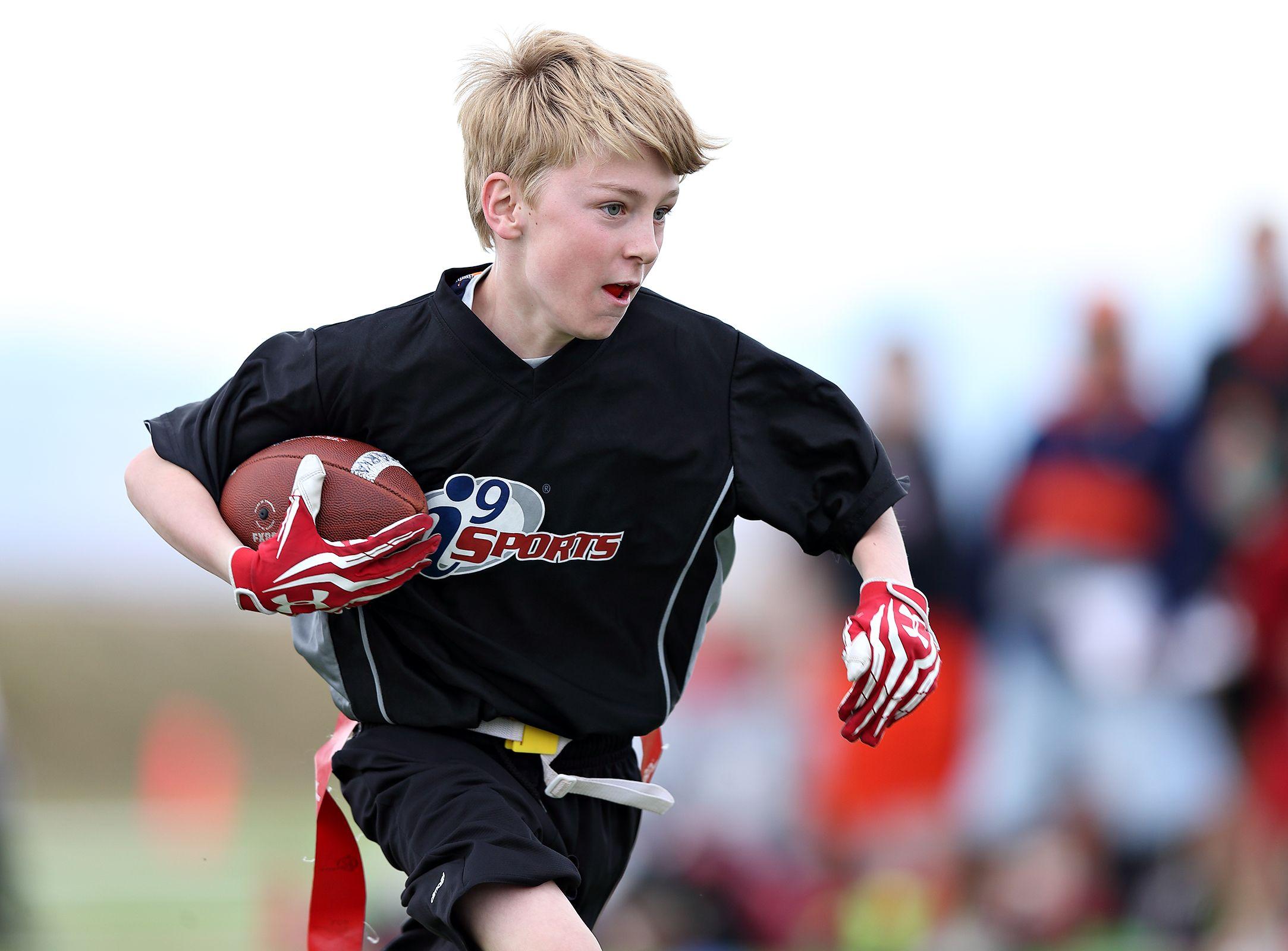 i9 Sports Supports President Obama's White House Healthy