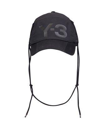 937f669d6fa Y-3 Multifunctional cap.  y-3  cap