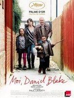 Moi, Daniel Blake (film 2016) - Drame - L'essentiel - Télérama.fr