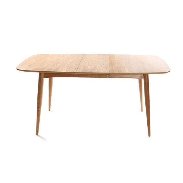 Table fr ne naturel nordeco miliboo prix avis notation livraison e - Miliboo avis consommateur ...