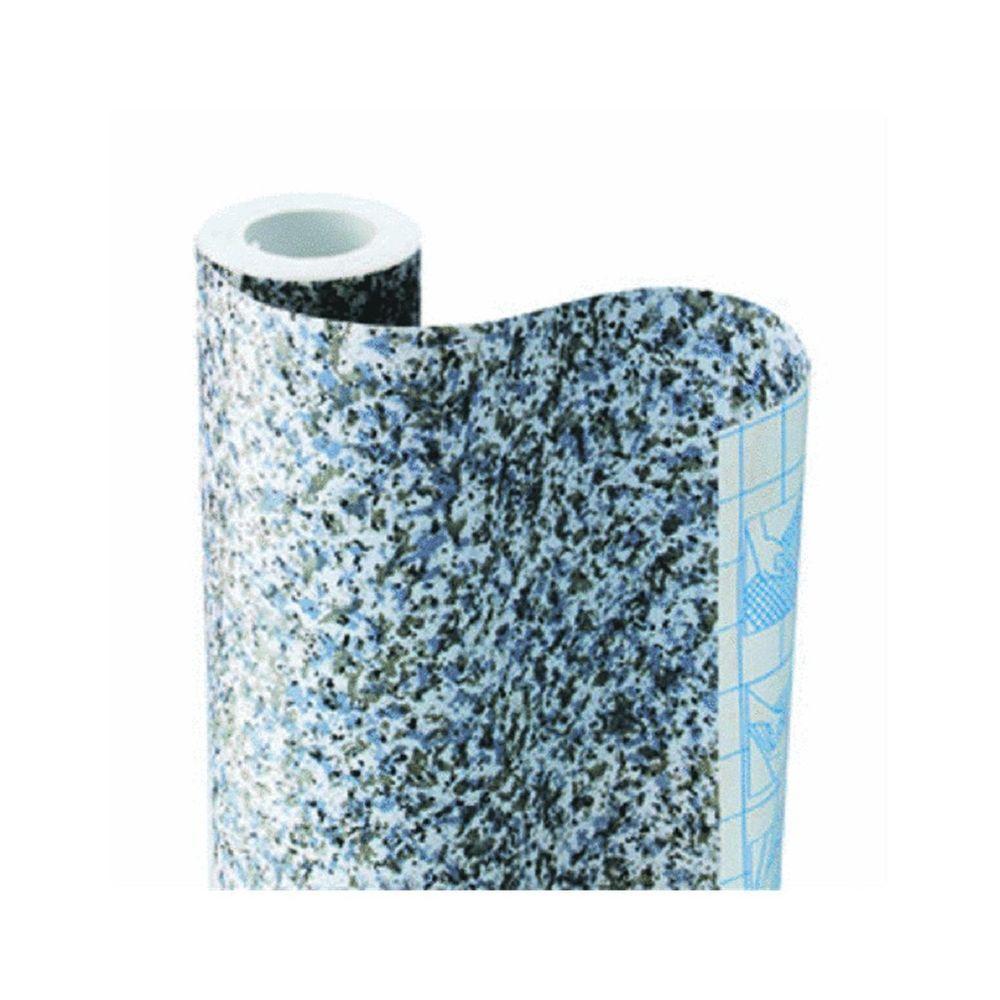 Self Adhesive Contact Paper Shelf Liner Drawer Granite contact ...