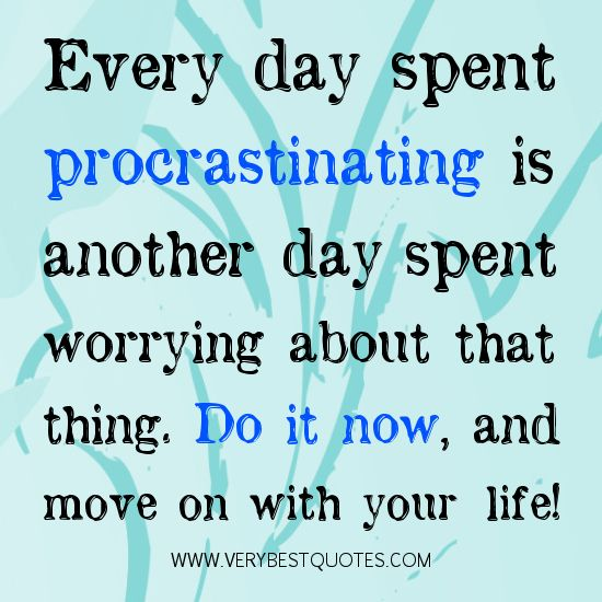 Procrastination Quotes Mesmerizing Procrastinating Perfectionist…  Pinterest  Motivation