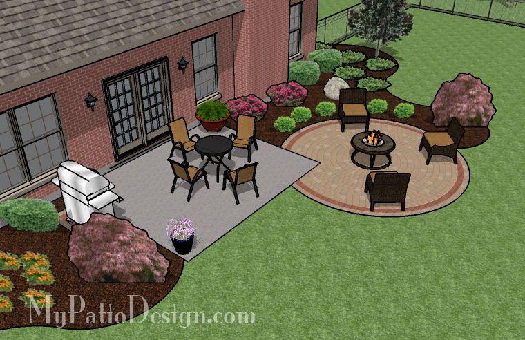 Creation Exterieur Maison